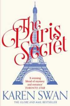#BookReview The Paris Secret by Karen Swan @KarenSwan1 @PGCBooks