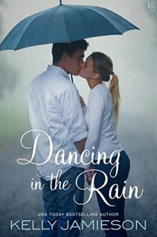 #BookReview Dancing in the Rain by Kelly Jamieson @KellyJamieson @readloveswept
