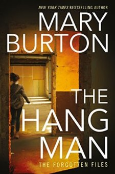 #BookReview The Hangman by Mary Burton @MaryBurtonBooks @JoanSchulhafer