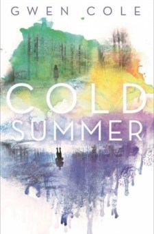 #BookReview Cold Summer by Gwen Cole @GwenCole_ @skyponypress
