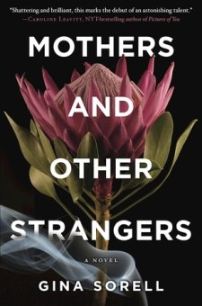 #BookReview Mothers And Other Strangers @ginasorell @PGCBooks