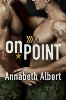 #BookReview On Point by Annabeth Albert @AnnabethAlbert @CarinaPress