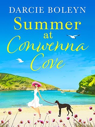 Summer at Conwenna Cove