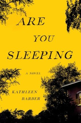 #BookReview Are You Sleeping by Kathleen Barber @katelizabee @SimonSchusterCA