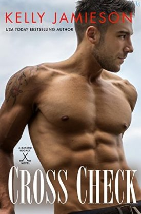#BookReview Cross Check by Kelly Jamieson @KellyJamieson @readloveswept