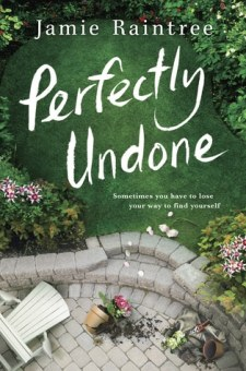 #BookReview Perfectly Undone by Jamie Raintree @jamieraintree @HarlequinBooks