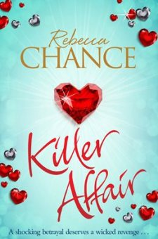#BookReview Killer Affair by Rebecca Chance @MsRebeccaChance @PGCBooks