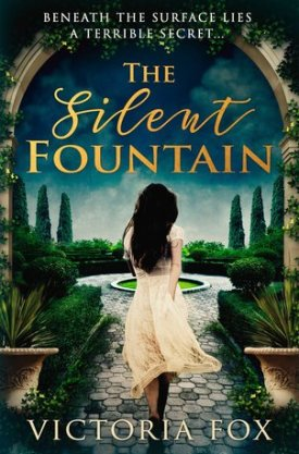#BookReview The Silent Fountain by Victoria Fox @VFoxWrites @HarlequinBooks