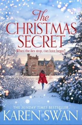 #BookReview #Q&A The Christmas Secret by Karen Swan @KarenSwan1 @PGCBooks