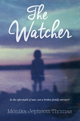 #BookReview & #BlogTour The Watcher by Monika Jephcott Thomas @Authoright