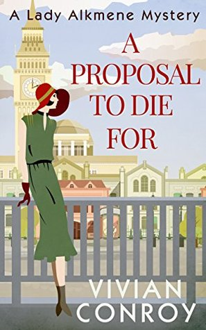 A Proposal to Die For