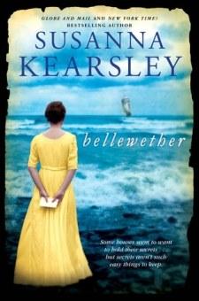 #BookReview Bellewether by Susanna Kearsley @SusannaKearsley @SimonSchusterCA