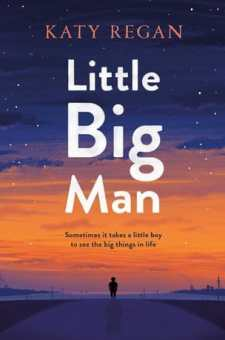 #BookReview Little Big Man by Katy Regan @katyreganwrites @PGCBooks @panmacmillan