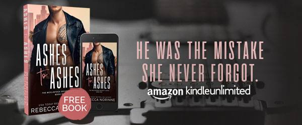 #BlogTour #BookReview Ashes to Ashes by Rebecca Norinne @rebecca_norinne @InkSlingerPR
