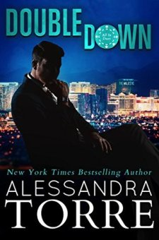 #BookReview Double Down by Alessandra Torre @ReadAlessandra
