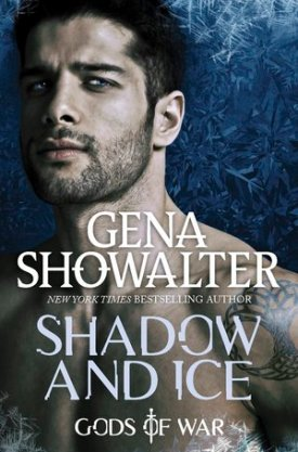#BookReview Shadow and Ice by Gena Showalter @genashowalter @HarlequinBooks