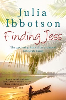 #BlogTour #Excerpt Finding Jess by Julia Ibbotson @JuliaIbbotson @Endeavour_Media #LoveBooksGroupTours