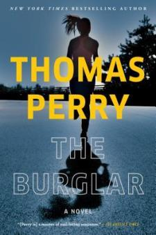 #BookReview The Burglar by Thomas Perry @TPerryauthor @groveatlantic @PGCBooks