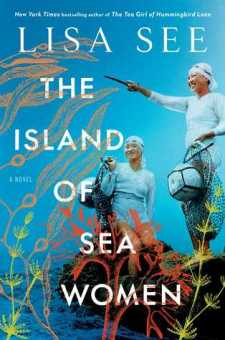 #BookReview The Island of Sea Women by Lisa See @Lisa_See @ScribnerBooks @SimonSchusterCA