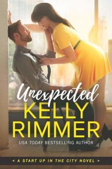 #BookReview Unexpected by Kelly Rimmer @Kelrimmerwrites @HarlequinBooks