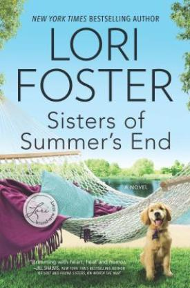 #BookReview Sisters of Summer's End by Lori Foster @lorilfoster @HarlequinBooks