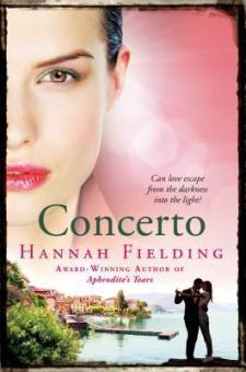 #BlogTour #BookReview Concerto by Hannah Fielding @fieldinghannah @midaspr
