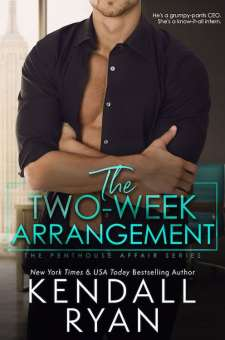 #BlogTour #BookReview The Two-Week Arrangement by Kendall Ryan @KendallRyan1