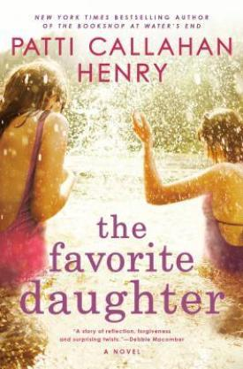 #BookReview The Favorite Daughter by Patti Callahan Henry @pcalhenry @BerkleyPub
