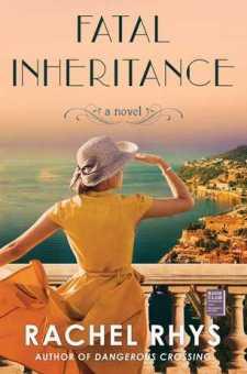 #BookReview Fatal Inheritance by Rachel Rhys @MsTamarCohen @SimonSchusterCA