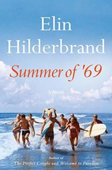 #BookReview Summer of '69 by Elin Hilderbrand @elinhilderbrand @littlebrown