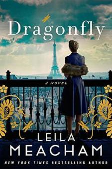 Book Review: Dragonfly by Leila Meacham