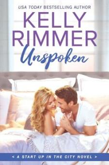 #BookReview Unspoken by Kelly Rimmer @Kelrimmerwrites @HarlequinBooks