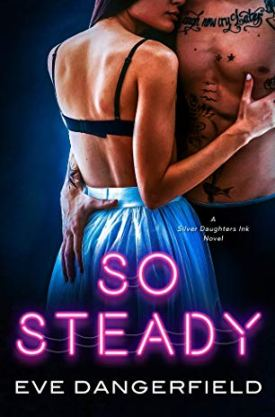 #BookReview So Steady by Eve Dangerfield @Eve_Dangerfield
