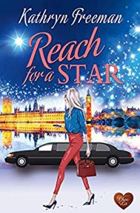 #BookReview #BlogTour #Giveaway Reach for a Star by Kathryn Freeman @KathrynFreeman1 @ChocLituk @rararesources