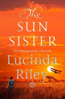 #BookReview The Sun Sister by Lucinda Riley @lucindariley @panmacmillan