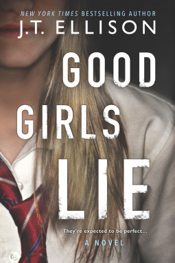 Good Girls Lie
