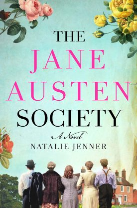 #BookReview The Jane Austen Society by Natalie Jenner @NatalieMJenner @StMartinsPress #TheJaneAustenSociety
