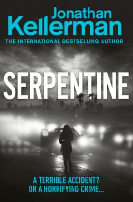 #BookReview Serpentine by Jonathan Kellerman @arrowpublishing #JonathanKellerman #Serpentine #AlexDelawareSeries