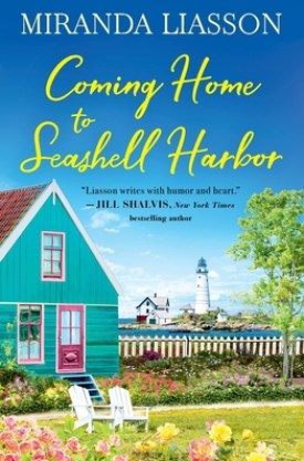 #BookReview Coming Home to Seashell Harbor by Miranda Liasson @readforeverpub @grandcentralpub #ReadForever #ReadForeverPub #ReadForever2021 #ComingHometoSeashellHarbor #MirandaLiasson #SeashellHarborSeries