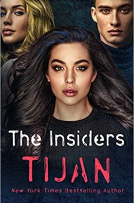 #BookReview The Insiders by Tijan @TijansBooks @smpromance @StMartinsPress #TheInsiders #Tijan #smpromance #smpinfluencers