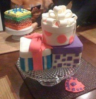 Fondant Cake Decorating Instructions Decor