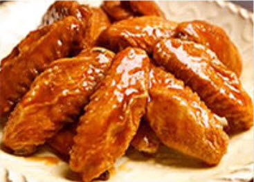Buffalo Chicken Wings Recipe and History Whats Cooking