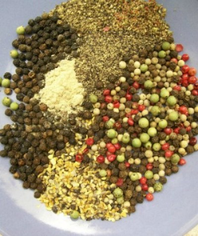 MultiPeppercorns