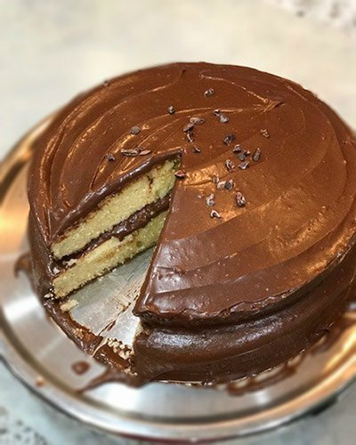 Learn How To Bake A Cake From Scratch