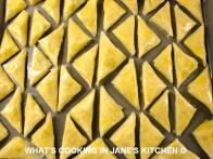 Greek Mini Filo Cheese Pies