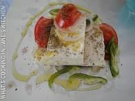 John's Baked Greek Feta