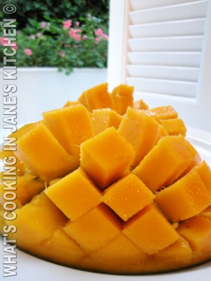 Beautiful Mangos