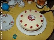 My Lemon Cheese Cake ©