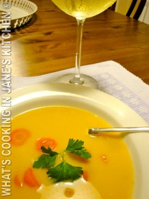 Turkey Soup ©