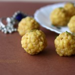 Rakhi Sweets Recipes